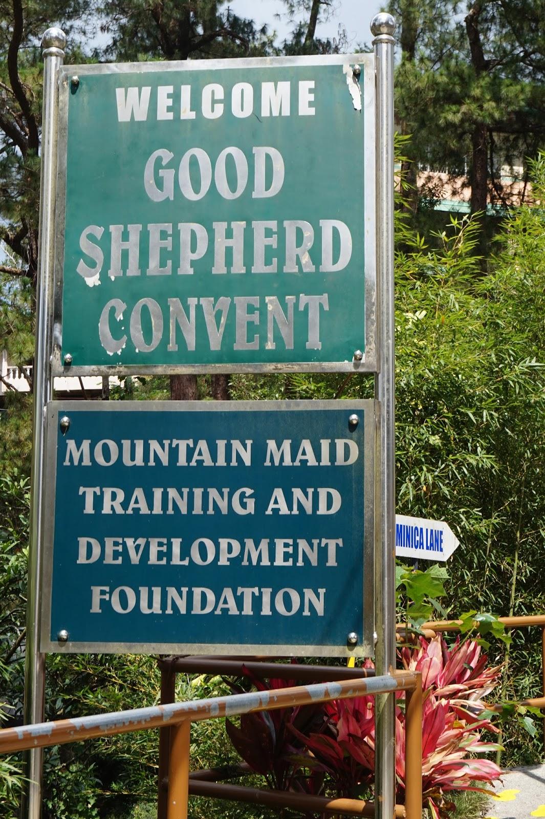 Good Shepherd Convent
