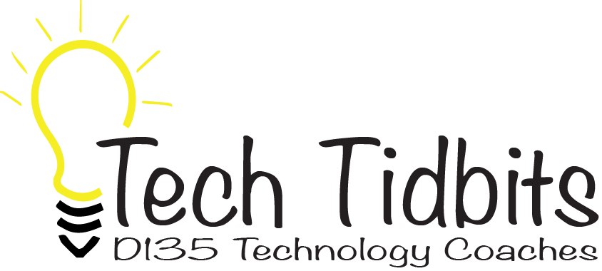 Tech Tidbits