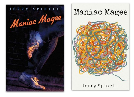 Watch. Connect. Read.: The Newbery Challenge: Maniac Magee