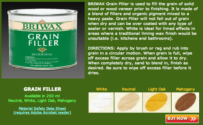 Briwax Color Chart Related Keywords Suggestions Briwax Color