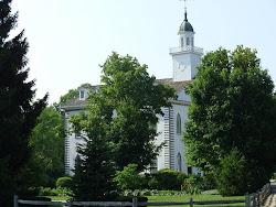 Kirtland, Ohio Temple