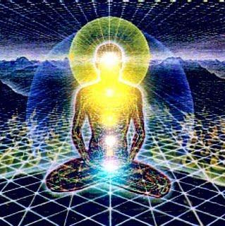 As três fases dos corpos energéticos
