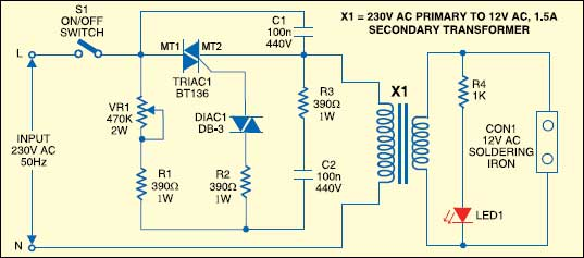 VariablePowerSupply as well Presentation On Overundervoltage Protection Of Electrical Appliance likewise ArduinoPower together with Reg sup in addition L7805 Voltage Regulator Datasheet. on 12v regulator circuit diagram