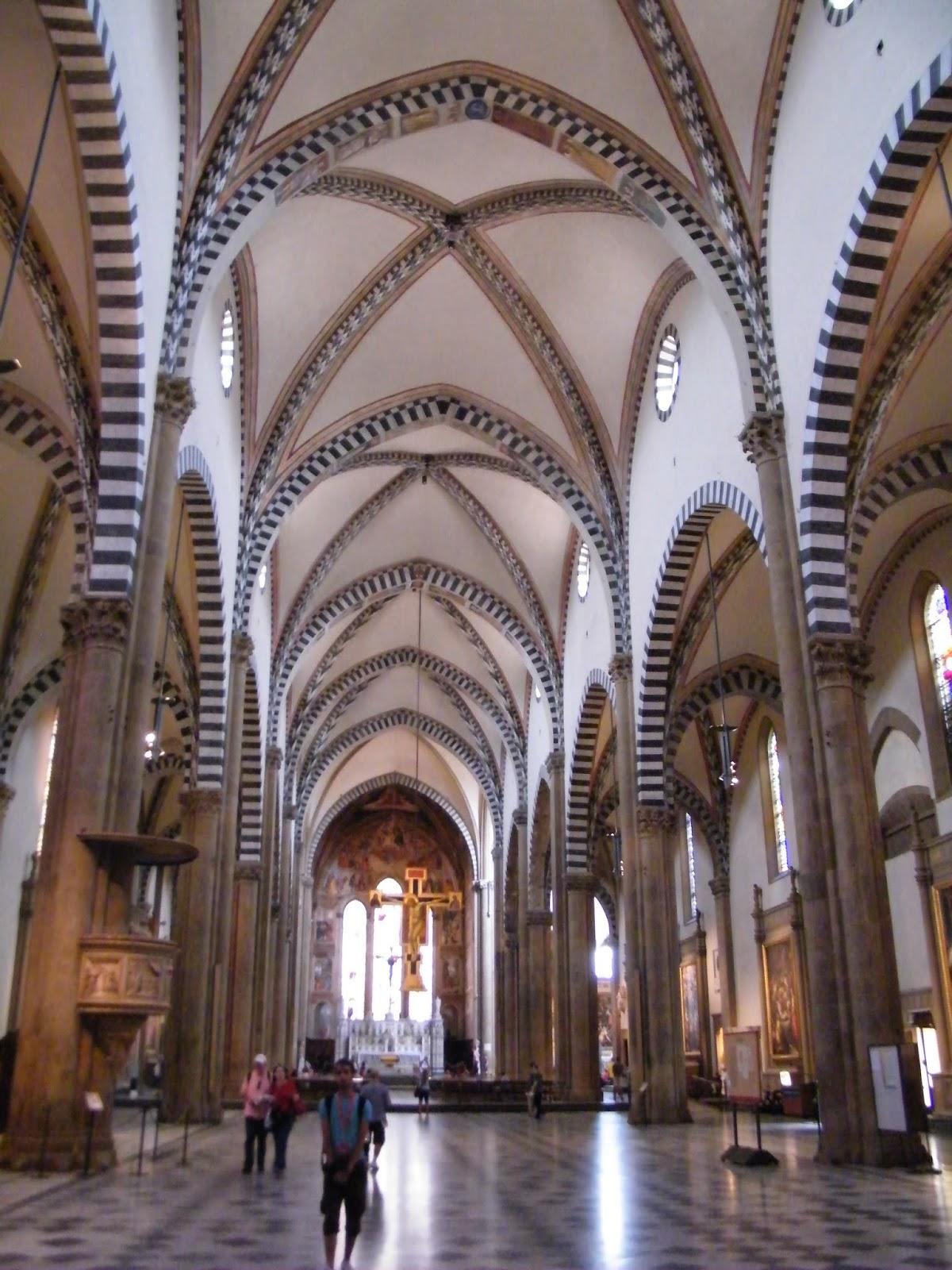 basilica s.maria novella
