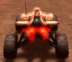 3d Alternatör Araba Yarışı