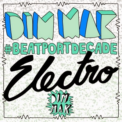 #BeatportDecade Electro Compilation