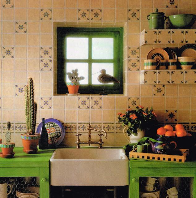Estilo decorativo Mexicano4 -inventailuminadecora.blogspor.com.es