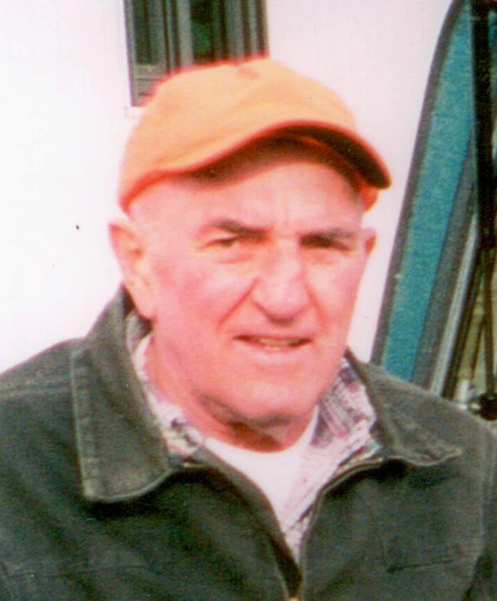 Robert Walters: Obituaries