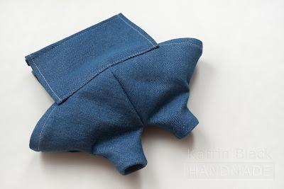 """Мастер-класс """"Как сшить Миньону комбинезон (штаны)?"""""""