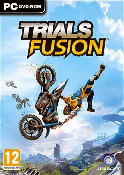 Trials Fusion Full Game