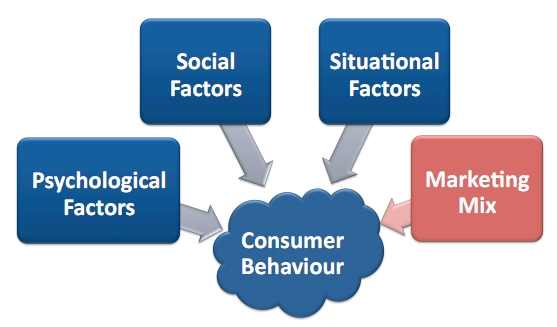 customer behavior marketing