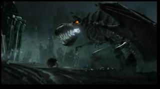pelicula completa Cazadores de Dragones full  calidad