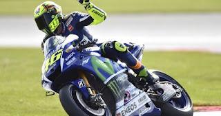 Berikut Klasemen Sementara MotoGP 2015 Usai Seri Inggris