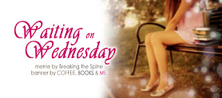 Waiting on Wednesday (2): The Golden Lily by Richelle Mead