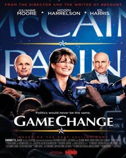 Game Change – Politik Oyunlar filmini izle