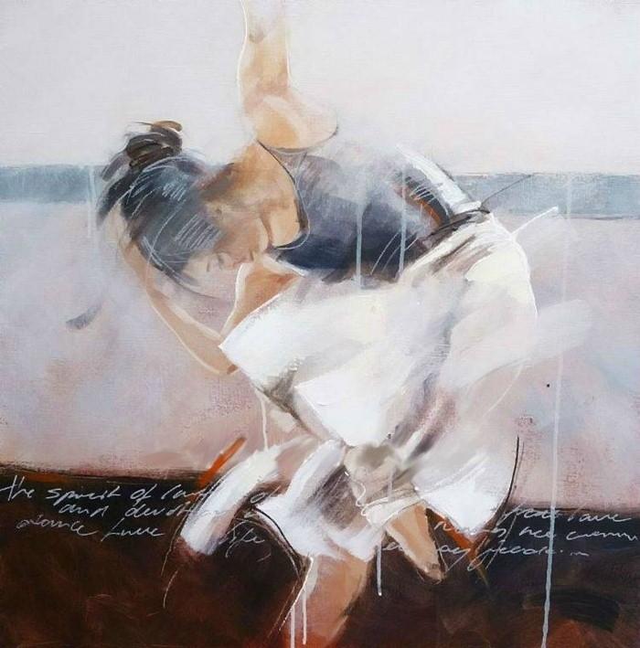 Ces deux danseuses font bander les mecs - 1 10