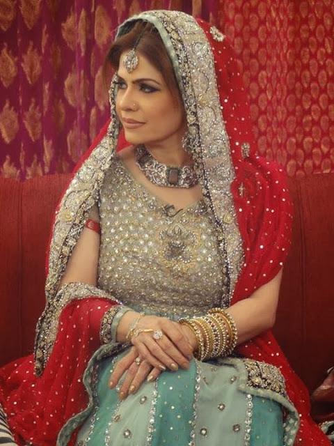 Argentum Jewellery on Good Morning Pakistan