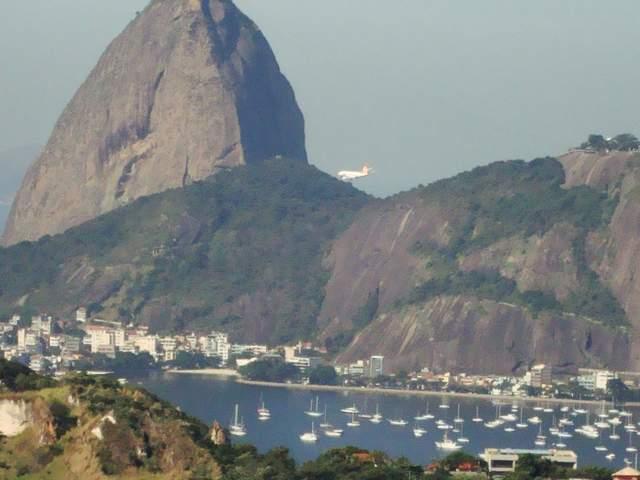 Bolha Imobiliária - Rio de Janeiro