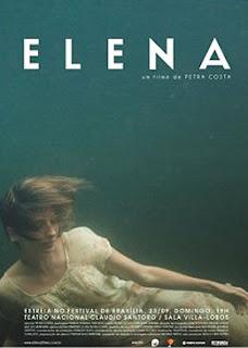 """Poster do filme """"Elena"""""""