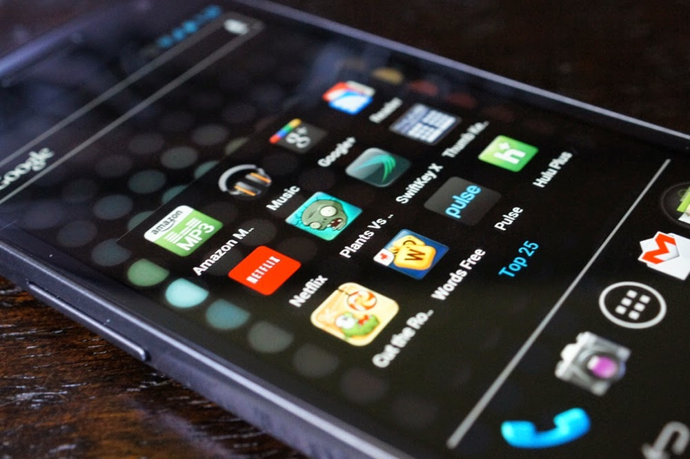 Best Android Apps and Games of 2015