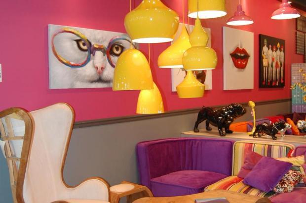 decoracao de interiores tendencias:Modas E Decorações: Decoração de casa e Design de interiores