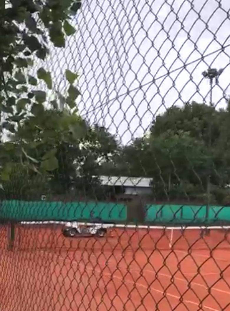 """ITF SENIORS GRADO """"A"""" SAN ISIDRO: SE DEFINEN LOS MEJORES"""