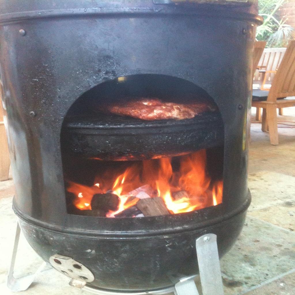 conseils sur comment construire un fumeur barbecue fr blog. Black Bedroom Furniture Sets. Home Design Ideas