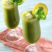 minuman sehat jus kacang hijau