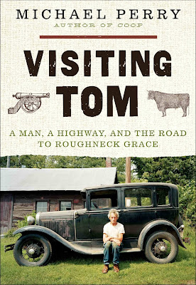 Book Review: Visiting Tom