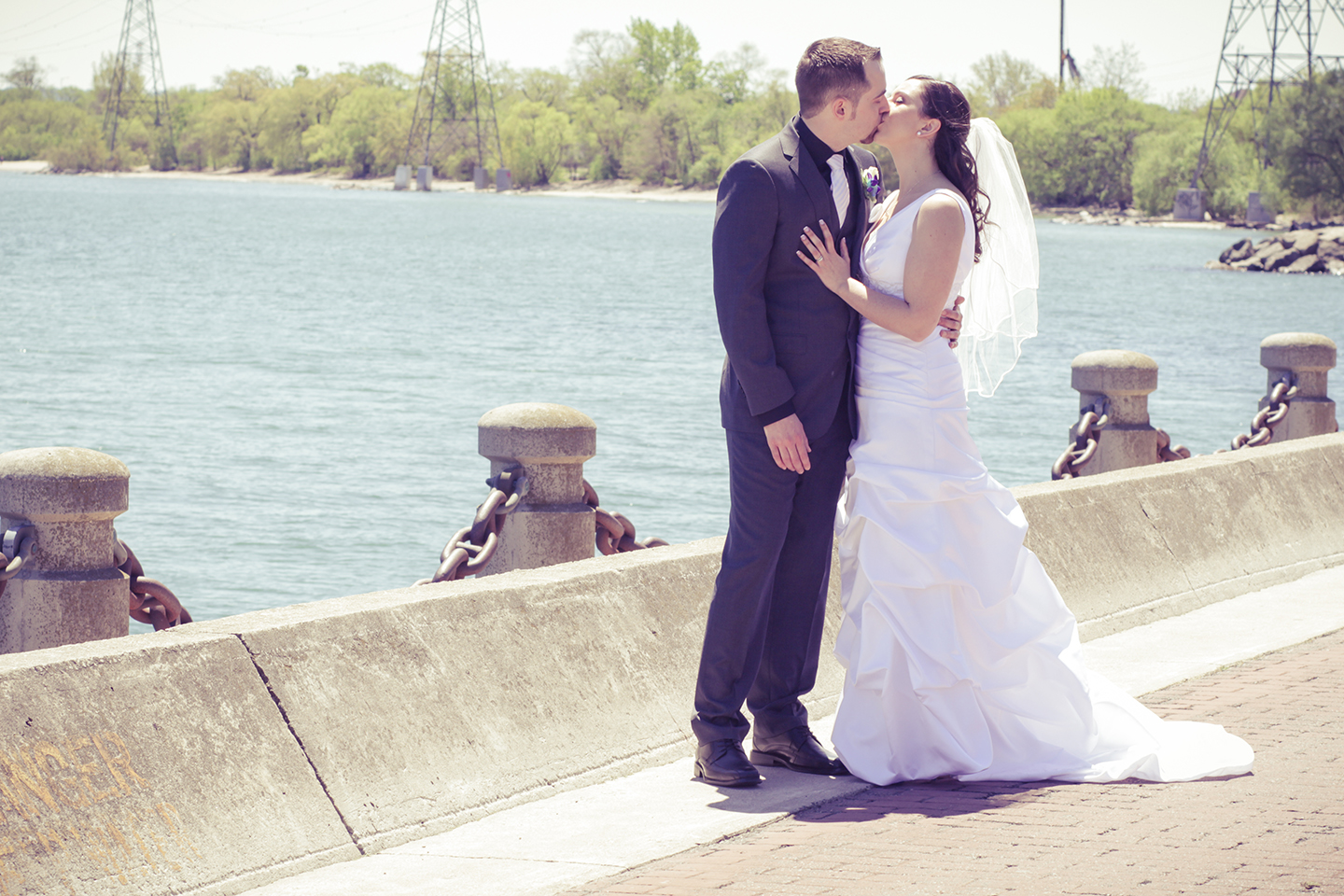 Official Blog Of New Vintage Media Felicity Amp Andrew Wedding Photography Spencer S At The