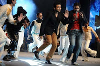 Maatraan Audio Lauch Surya Performance Photos