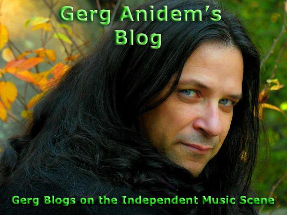 Gerg Anidem's Blog