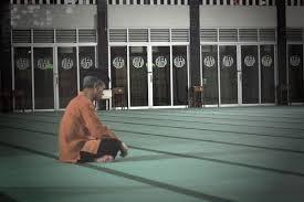 Anjuran Ibadah I'tikaf di Bulan Ramadhan