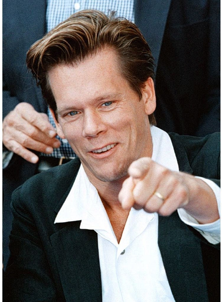 43 324) Six Degrees Of Kevin Bacon   Challenge #2