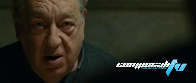El Ocaso de un Asesino DVDRip Español Latino
