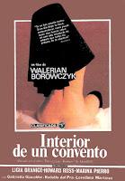 Interno di un convento (1978) [Us]