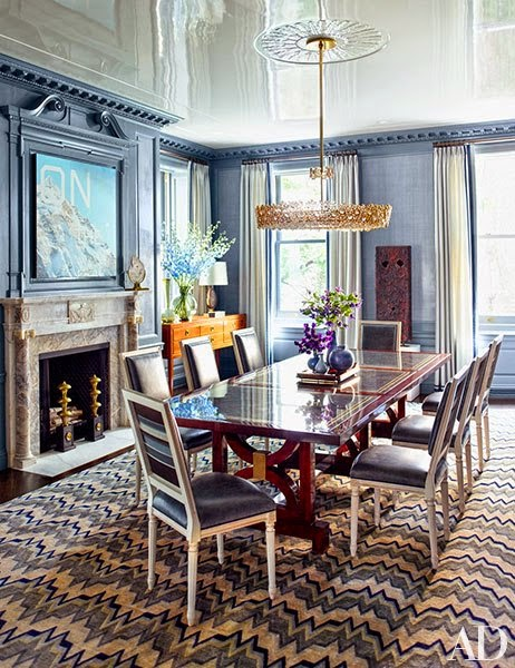 Let s check out the results of this gorgeous Upper East Side luxury  apartment  shall we. Mix and Chic  Home tour  A gorgeous Upper East Side luxury apartment