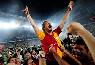 Galatasaray şampiyon, 18.kez galatasaray şampiyon, galatasaray kupa