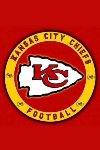 kansas city chiefs logo - photo #10