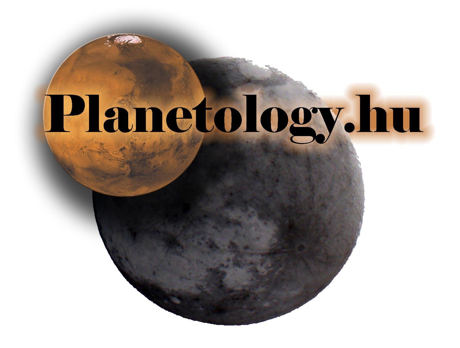 Planetology.hu