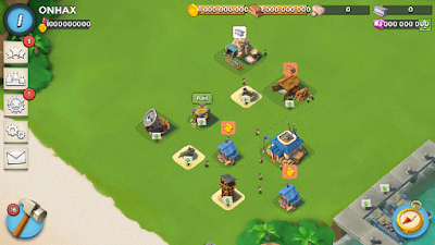 Boom Beach Unlimited Mod/Hack for Android & iOS Update Latest 2015