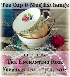 Tea Cup & Mug Exchange Coming Soon - Sign up begins February 2nd.