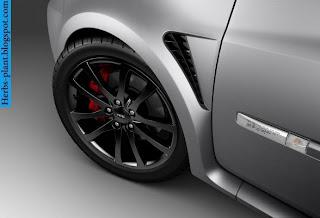 Renault clio car 2012 tyres/wheels - صور اطارات سيارة رينو كليو 2012