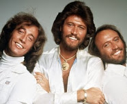 today: Bee Gees, guests!