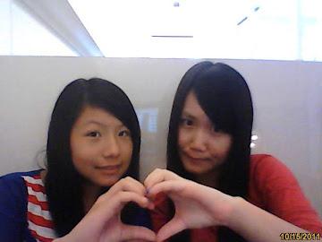 da & me ♥