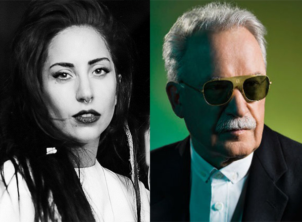 Giorgio Moroder Already Working on Lady Gaga's New Album