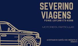 SEVERINO VIAGENS