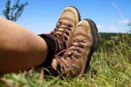 Tips Memilih Sepatu Untuk Traveling
