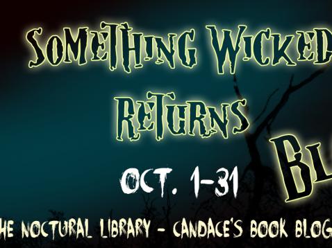 Something Wicked Returns Blog Hop