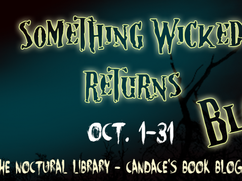 Something Wicked Returns Blog Hop